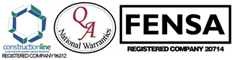 FENSA registered company